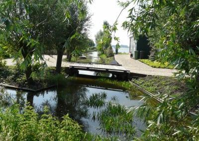 vaste brug