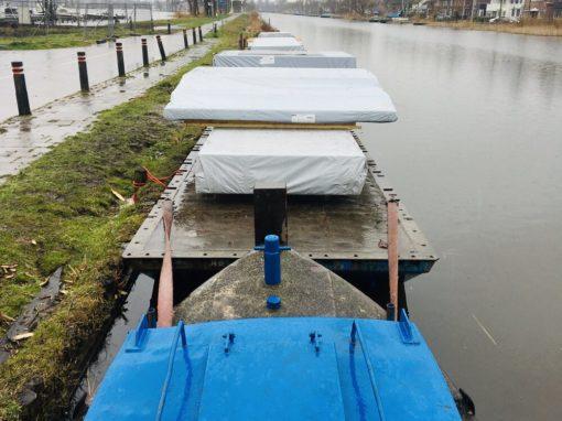 Vervoer over water